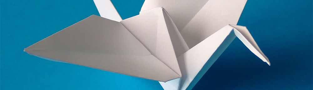Вэб оригами
